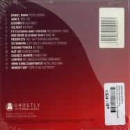 DISCO NOUVEAU (CD)