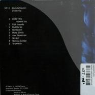 UNANIMITY (CD)