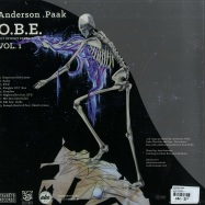 O.B.E. VOL.1 (LP)