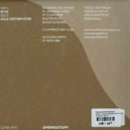 RETRO / COLLIE CONTEMPLATION (7 INCH + MP3)