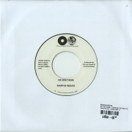 NO ONE THERE / SHOW ME THE WAY TO YOUR HEART (7 INCH)