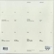 BRRWD LOVE VOLUME ONE (10 INCH + MP3)
