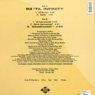 93 TIL INFINITY (LP Version/Remix)
