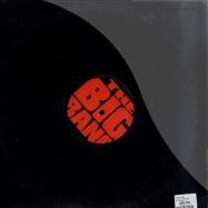 THE BIG BANG LP (2LP)