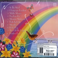 THE END OF THE RAINBOW (CD)