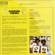 DARWINS THEORY (LP)