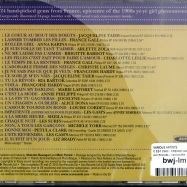 C EST CHIC - FRENCH GIRL SINGERS OF THE 1960S (CD)