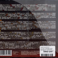 101 SOUL ANTHEMS (5CD)