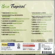 BESO TROPICAL VOL. 4 (CD)