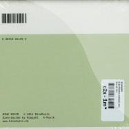 ELECTRONIC GARDEN (CD)