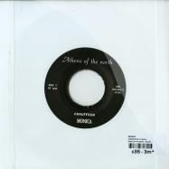 CHAUFFEUR (7 INCH)