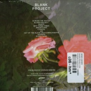 BLANK PROJECT (CD)