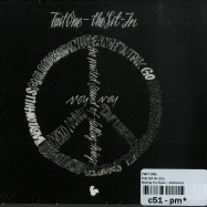 THE SIT-IN (CD)