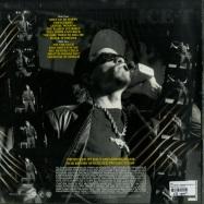 THE ICEBERG (180G LP)