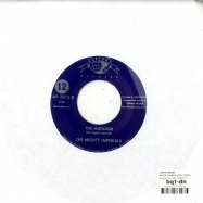 NEVER FOUND A GIRL (7INCH)