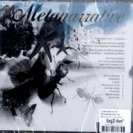 METANARRATIVE (CD)