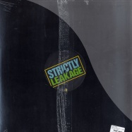 STRICTLY LEAKAGE (2 X 12 INCH)