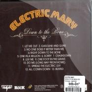 DOWN TO THE BONE (CD)