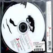 IF U SEEK AMY (2 TRACK MAXI CD)