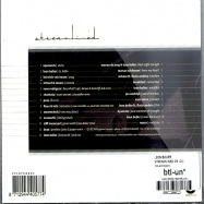 STREAMLINED 09 (CD)