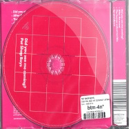 DID YOU SEE ME COMING? (4TRACK MAXI CD)