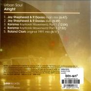 ALRIGHT (CD)