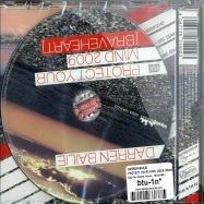 PROTECT YOUR MIND 2009 (MAXI CD)