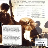 MESSAGE FROM THE TRIBE (AN ANTHOLOGY OF TRIBE RECORDS 1972 - 1976) / CD