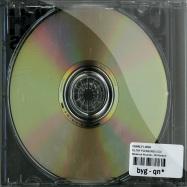 FILTHY PLEASURES (CD)
