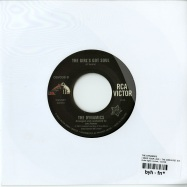 I NEED YOUR LOVE / THE GIRLS GOT SOUL (7 INCH)
