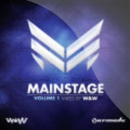 MAINSTAGE VOL. 1 (2XCD)