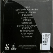 AFTER (CD)