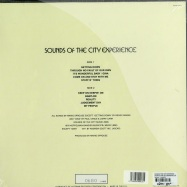 SOUND OF THE CITY EXPERIENCE (LP)
