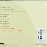 SABOTA (CD)
