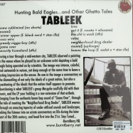 HUNTING BALD EAGLES ... AND OTHER GHETTO TALES (LP)
