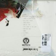 INFLUENCE (CD)