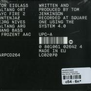 DAMOGEN FURIES (CD)
