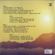 PRAISE POEMS VOL.2 (2X12 INCH LP + MP3)