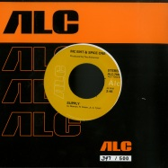 ANY MEANS (LTD 7 INCH)