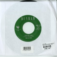 THOSE YEARS ARE OVER / OPEN MY EYES (7 INCH)