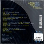 AMERICAN MIX 3 (CD)