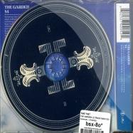 THE GARDEN (2 TRACK MAXI CD)