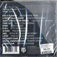Hip Hop Essentials Vol.3 (CD)
