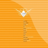 COCOON COMPILATION I (CD)