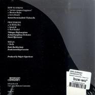 PROCESSIONS (CD)