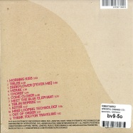 IMMORTAL CHANGES (CD)