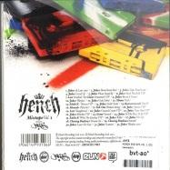 HENCH MIXTAPE VOL 1 (CD)
