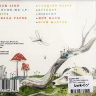 USELESS CREATURES (CD)