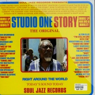 STUDIO ONE STORY - 2X12 LP + 4HR DVD (NTSC) & BOOKLET