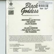 THE SOUNDTRACK FROM OLA BALOGUNS FILM (CD)